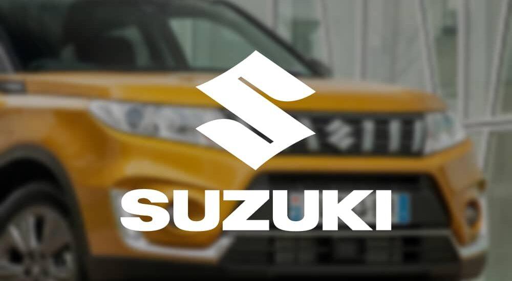 Link a Suzuki