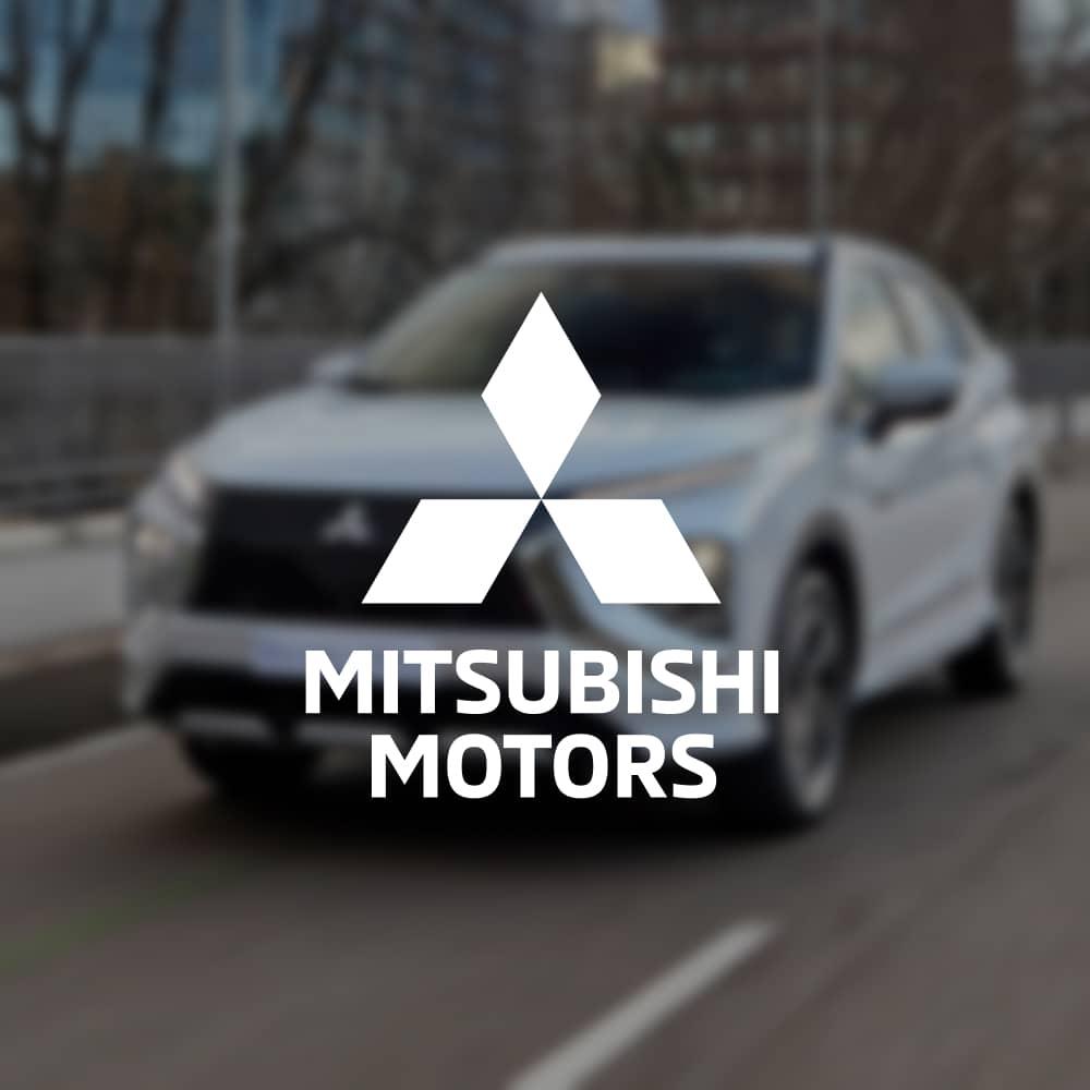 Link a Mitsubishi