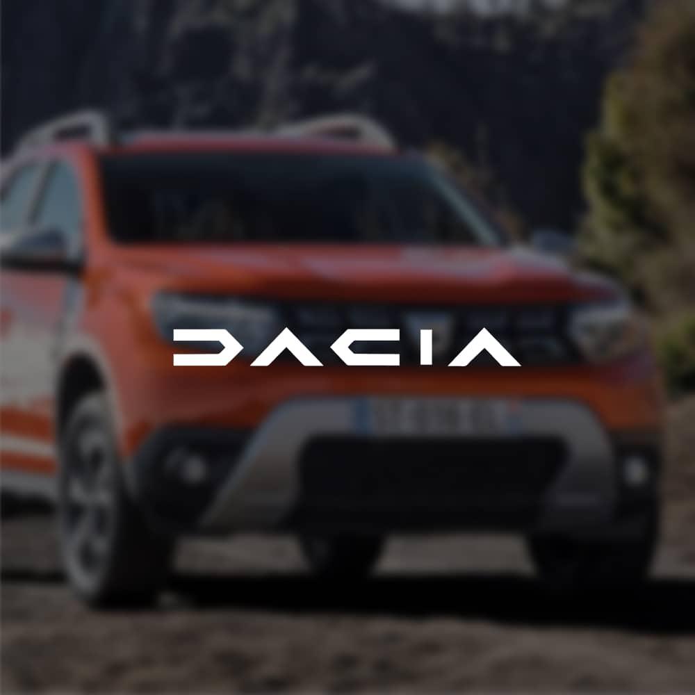Link a Dacia