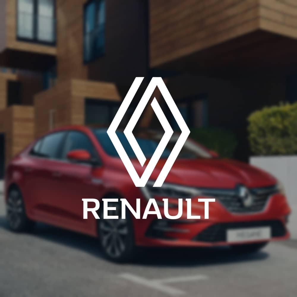 Link a Renault