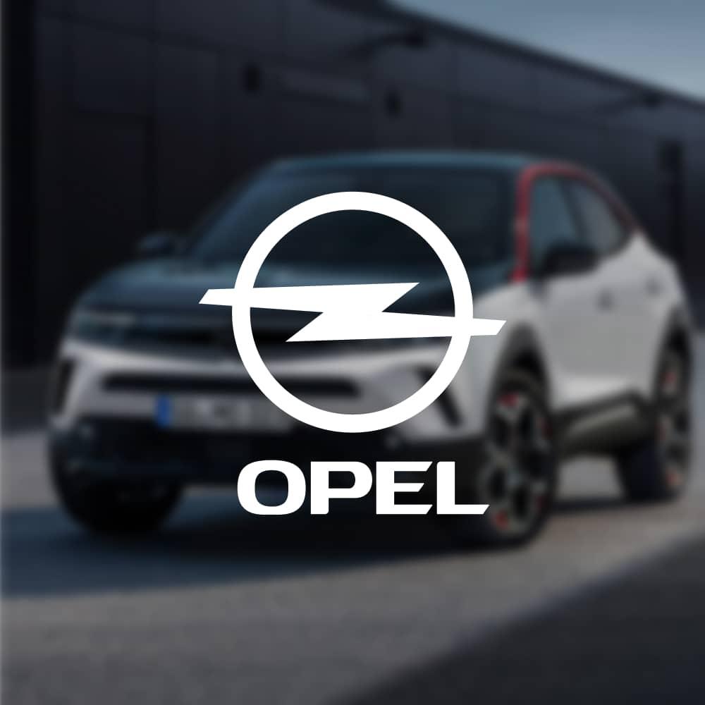 Link a Opel